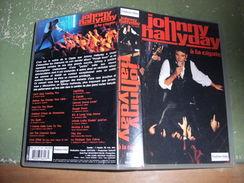"Rare Film : "" Johnny Hallyday A La Cigale   "" - Concert En Muziek"