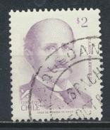 °°° CILE CHILE - Y&T N°643 - 1984 °°° - Cile