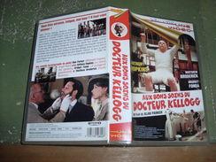 """Rare Film : """" Aux Bons Soins Du Docteur Kellogg   """" - Comedy"""