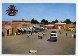 TIZNIT,Marrocos - Armories De La Ville  ( 2 Scans ) - Autres