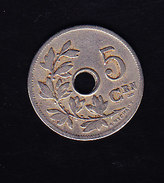BELGIUM MORIN CAT N° 272   SUP.   (LII 272  23) - 03. 5 Centimes