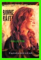 ARTISTES - BONNIE RAITT - FUNDAMENTAL - ALBUM 1998 - - Artistes