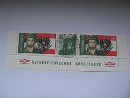 Österreich  2503  O - 2001-10 Used