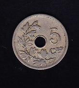 BELGIUM MORIN CAT N° 279  TTB++  (A150) - 03. 5 Centimes