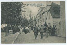 Gelos Environs De Pau Place De La Mairie - Andere Gemeenten