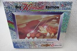 """3 CD-Box """"Die Klassik Edition"""" So Schön Kann Klassik Sein - Klassik"""