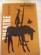 Don Quichotte - Avant Scène Théâtre N° 335 - Livres, BD, Revues