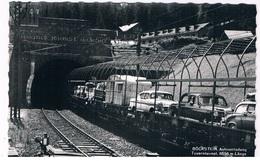 Ö-3132   BÖCKSTEIN : Autoverladung Tauerntunnel - Mallnitz