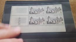 LOT 337364 TIMBRE DE FRANCE NEUF**  DEPART A 1€
