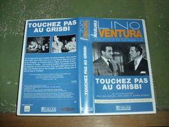 """Rare Film : """"Touchez Pas Au Grisbi  """" - Crime"""