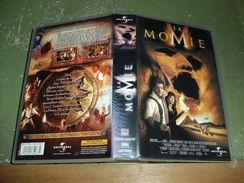 "Rare Film : "" La Momie  "" - Action, Adventure"