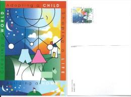 USA. Scott # UX 315 Mint. Postal Card. Youth Team Sports 2000 - 1981-00
