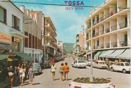 (TOSS258) TOSSA DE MAR. AVENIDA COSTA BRAVA - Gerona