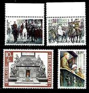 BELGIQUE 1474/1477**   Cinquantenaire De L´armistice - Bélgica