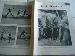 L´ILLUSTRATION 7 J. 1928 – SOLDATS MUSULMANS MORTS-MAROC-PERSCUTION Mexique- SAINT-ANTONIN CAYLUS CORDES-ST MORITZ - L'Illustration