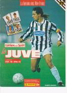 La JUVE La Squadra Del Mio Cuore - Fascicolo 15: 1989-90 E 1990-91 - Sport
