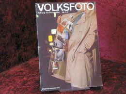 Zeitung Für Fotografie Nr. 1-6 - Bücher, Zeitschriften, Comics