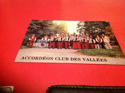 Fraize L Accordéon Club Des Vallée - Fraize
