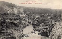 St-Juéry, Près D'ALBI  -  Le Saut De Sabo - France