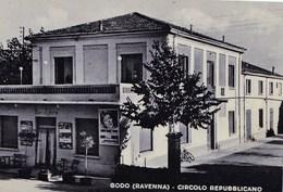 Ravenna Cartolina Di Godo Non Viagg.fg - Ravenna