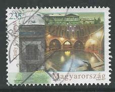 Honharije, Yv 4472 Jaar 2012,  Gestempeld, Zie Scan - Oblitérés