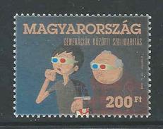 Honharije, Yv 4489 Jaar 2012,  Gestempeld, Zie Scan - Oblitérés