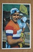 (J 685) - Wim Van Est - Vélo Chewing Gum - Lodelinsart - Cyclisme
