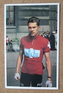 (J 687) - Graf - Vélo Chewing Gum - Lodelinsart - Cyclisme