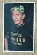 (J 688) - J.B. Claes - Vélo Chewing Gum - Lodelinsart - Cyclisme