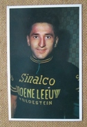(J 689) - Demulder - Vélo Chewing Gum - Lodelinsart - Cyclisme