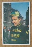 (J 690) - Messelis - Vélo Chewing Gum - Lodelinsart - Cyclisme
