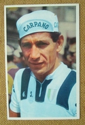 (J 691) - Nencini - Vélo Chewing Gum - Lodelinsart - Cyclisme