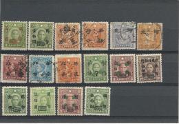 30416 ) China Collection - China