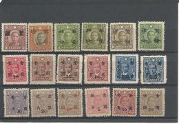 30419 ) China Collection - China