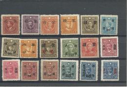 30423 ) China Collection - China