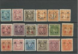 30424 ) China Collection - China