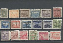 30425 ) China Collection - China