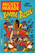 MICKEY PARADE Mensuel N°75 - Mickey Parade