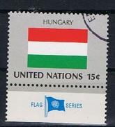 Verenigde Naties New York Y/T 331 (0) - Oblitérés
