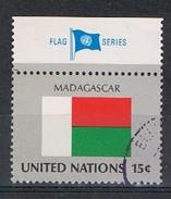 Verenigde Naties New York Y/T 328 (0) - Oblitérés