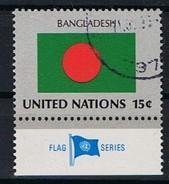 Verenigde Naties New York Y/T 322 (0) - Oblitérés