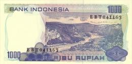INDONESIA P. 119 1000 R 1980 UNC - Indonesië