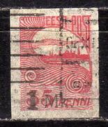 ESTLAND 1920 - MiNr: 19 Used - Estland