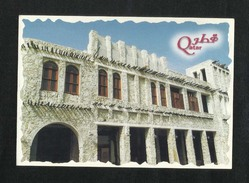 Qatar Picture Postcard View Card - Qatar