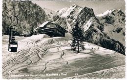 Ö-3167    WALCHSEE : Durchholzen Mit Bergstation Walchsee - Kufstein