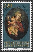 Liechtenstein SG1482 2008 150th Anniversary Of Schellenberg Convent 220r Good/fine Used [31/28232/7D]