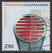 Liechtenstein SG1453 2007 Technical Innovations 2f.40 Good/fine Used [31/28235/7D]