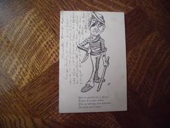 BELLE ILLUSTRATION..BIBI LA GRILLADE..DIT LA PUREE - Illustrateurs & Photographes
