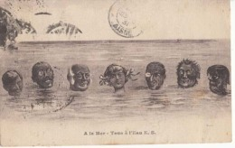 Tous à La Mer - Tous à L'Eau : Achat Immédiat - Natation