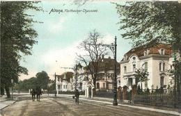 ALTONA - Flottbecker Chaussée. - Altona